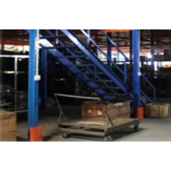 Company Introduction---Warehouse