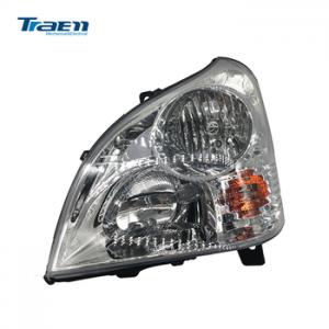 Latest Lightpoint new design sonar headlight manufacturer 23863371LW